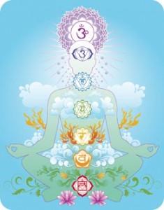 side-energy chakra meditation
