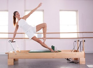 Sylvia Durga Pilates Aperture