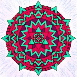 shamanic reiki II