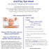 Energetic Face Lift and Day Spa Class & Certification