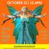 Aquarian Psychic Faire Oct 21 & 22