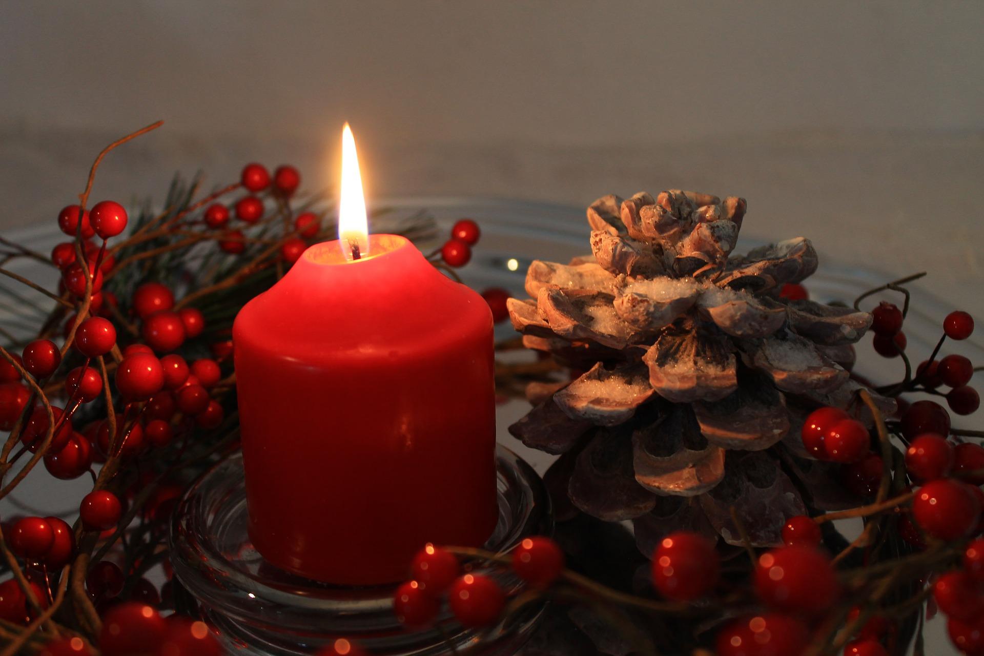 Winter Solstice Celebration & Ritual