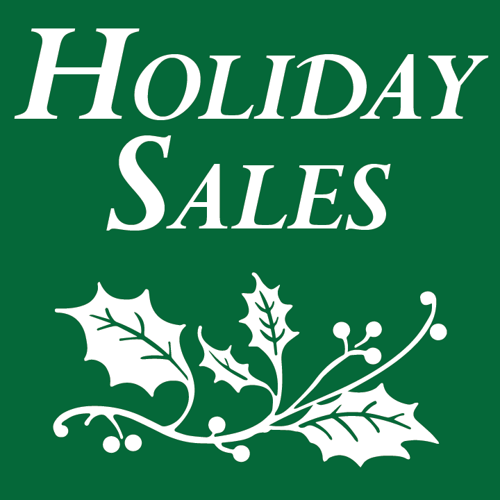 Holiday Sales 2018
