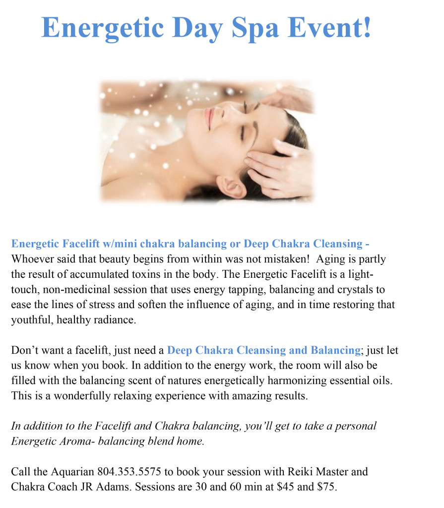 Microsoft Word - Energetic Day Spa May 2019.docx