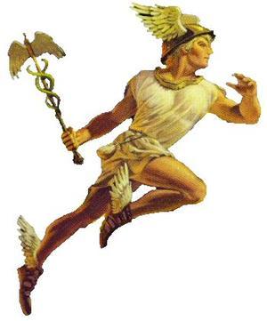 Mercury God Retrograde