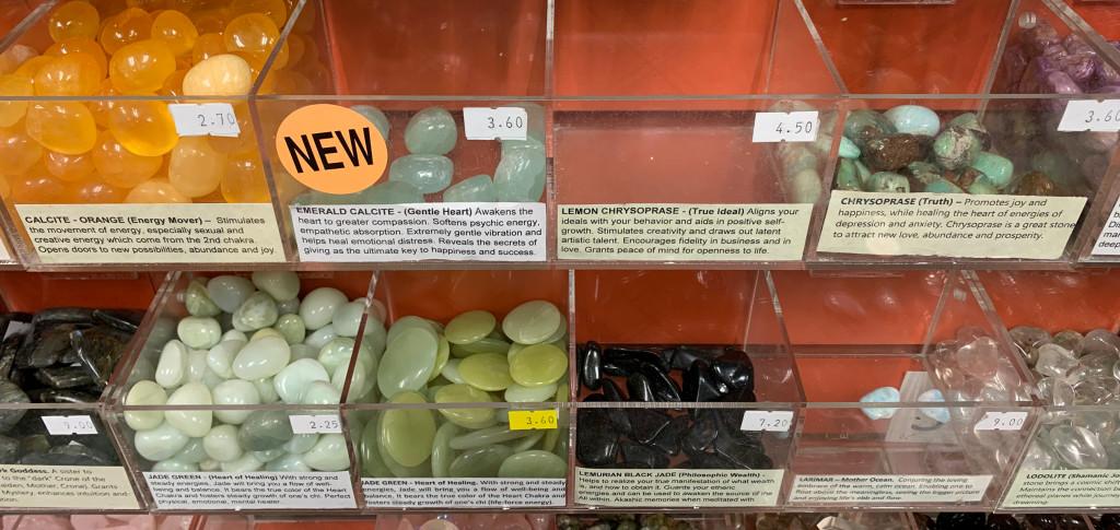 orangecalcite-greenchrysophrase