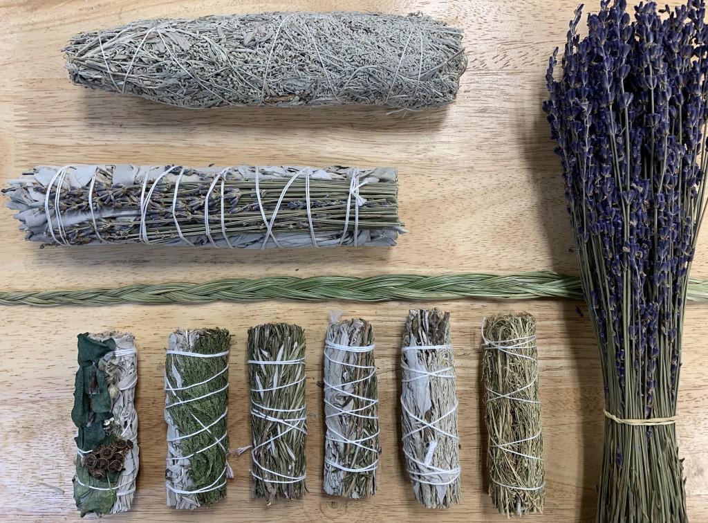 Herb Bundles 2