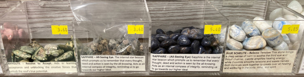 rhyolite-blueschelite