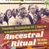 Transcription: Aquarian Advisory Board for Healing Racism   September 21, 8pm EST   In Celebrating Champions of Social Justice   Virtual Ancestral Ritual to Heal Racism   Aquarianbookshop.com to register