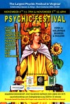 Baby Girl Project Psychic Festival November 2017